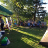 Jackman Landing Campground ( Tent )