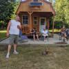 The Arboretum - Coyote Cabin