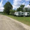 Jackman Landing Campground ( RV )