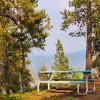 Rocky Mountain RV camping