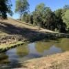 Puddles Dam