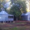 Riverside Hut
