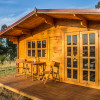 Frankland River Cabin Retreat-Sleeps 2 Adults