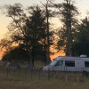 Bay Center Car/Van/Trailer Camping