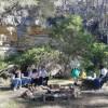 700 acres - The Picnic Area Site