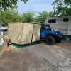 Non-Lakeside Tent Site #1