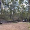 Relaxing Bush Camping @ Camp 3