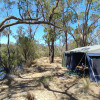 Frankland River Camp 1 - Riverside
