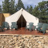 Laughing Valley Ranch Glamping