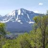 Basil tent camp - Sage View Ranch