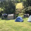 Waterfall Tent Site - Creekside