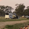 Horse Camp bordering Barmah Forest