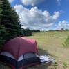 Spruce Ridge: Rustic Camp Site