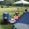 Ducken Farm Camping