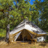 Deer Peak | Glamping at Mt. Laguna