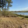(8) Lake front camp