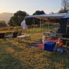 Stonesthrow Bush Camping