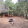 Acadia East Campground - Acadia Mtn