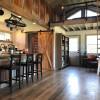 Cupgrass Cabin