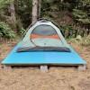 Slug Acres- Campfire site