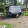 Cedar Grove RV/Trailer Parking Camp