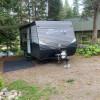 Cedar Grove RV/Trailer Parking Camp
