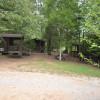 I 40 Hideaway Camping Cabin # 2