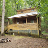 Sneaky Cabin - sleeps 8