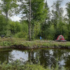 Trout Pond: Carry-in/Tent Site