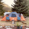 Creekside in Burke Tent Camping