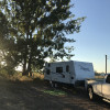 Camping on the Farm