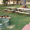 Personal Creekside Camping