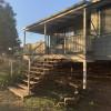 Foggy Lookout #13 Farmhouse