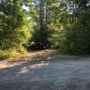 Off Grid campsite