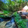 Serenity Circle (Yurt)