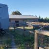 VanRoon Farm Bed n' Bale Horse site