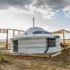 Fort Collins Yurt off grid living