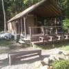Wheeler camp