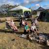 Berrima Mid and Top Camp