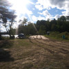 Racquet River Front camping