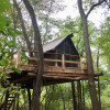 Tiny Treehouse on the Farm