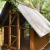 Tiny Treehouse on the Farm