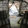 Camp Wiigwaas (wigwam)