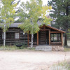 Rustic Lodge at Highlands near RMNP