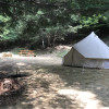 The Den Camp Site