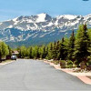 RV Site in Breckenridge, Mtn Views!