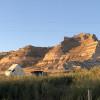 Rose Hill's Peaceful Prairie