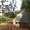 Tent in The Forest ~ Kin Kin QLD