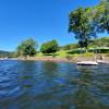 Deep Creek Lake, Waterfront Camping