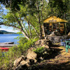 Sept 20-23 special $75!  Lake Camp